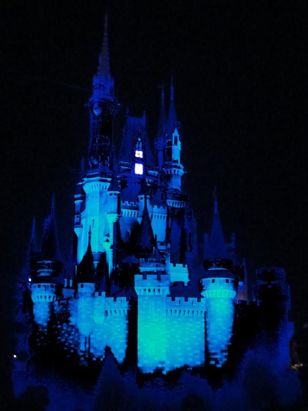 Do / Don't at Disney (1/3)